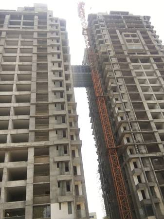 3234m2 - Takshashila Tower B 4 BHK Residential Twin Towers In Ahmedabad (ahmedabad)
