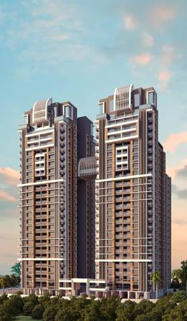 3br - 1660m2 - Takshashila AIR 3 BHK Residential Tallest Tower-A In Ahmedabad