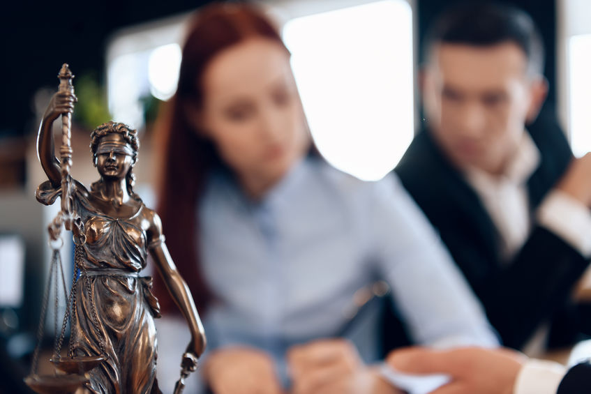 Finding Divorce and Custody Lawyers in Maryland