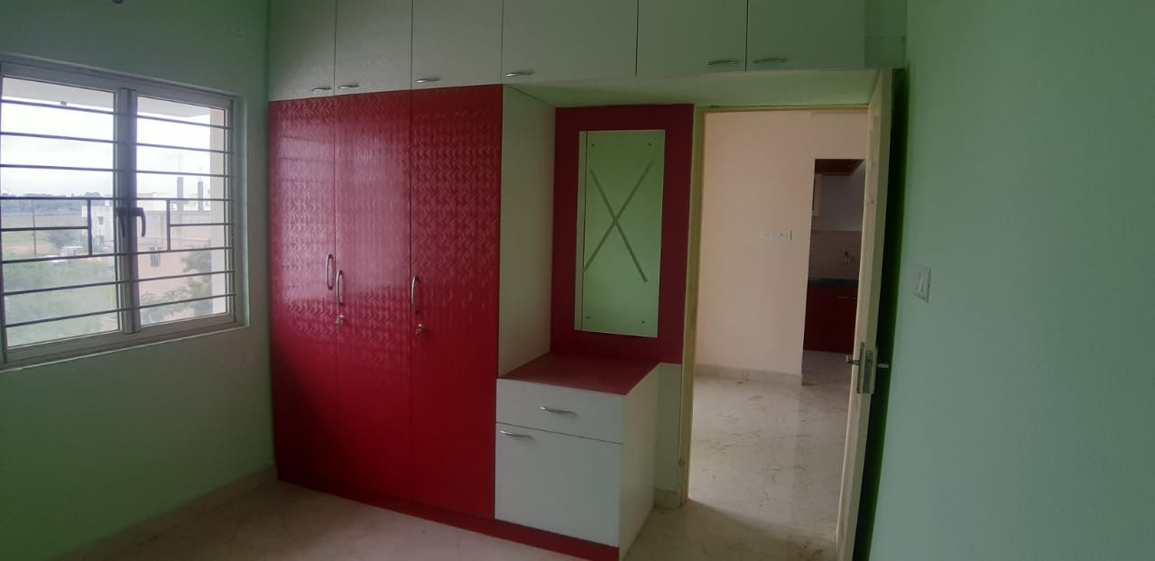 Two bhk for sale at Irumbuliyur Chennai