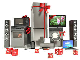 Online Shops House hold Appliances and Electronics