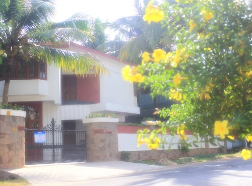 Serviced Apartments for Rent in Trivandrum
