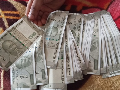 Buy fake indian currency notes online