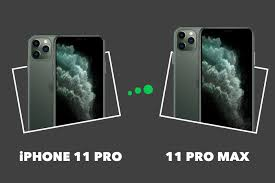 I PHONE  PRO AND iPHONE  PRO MAX