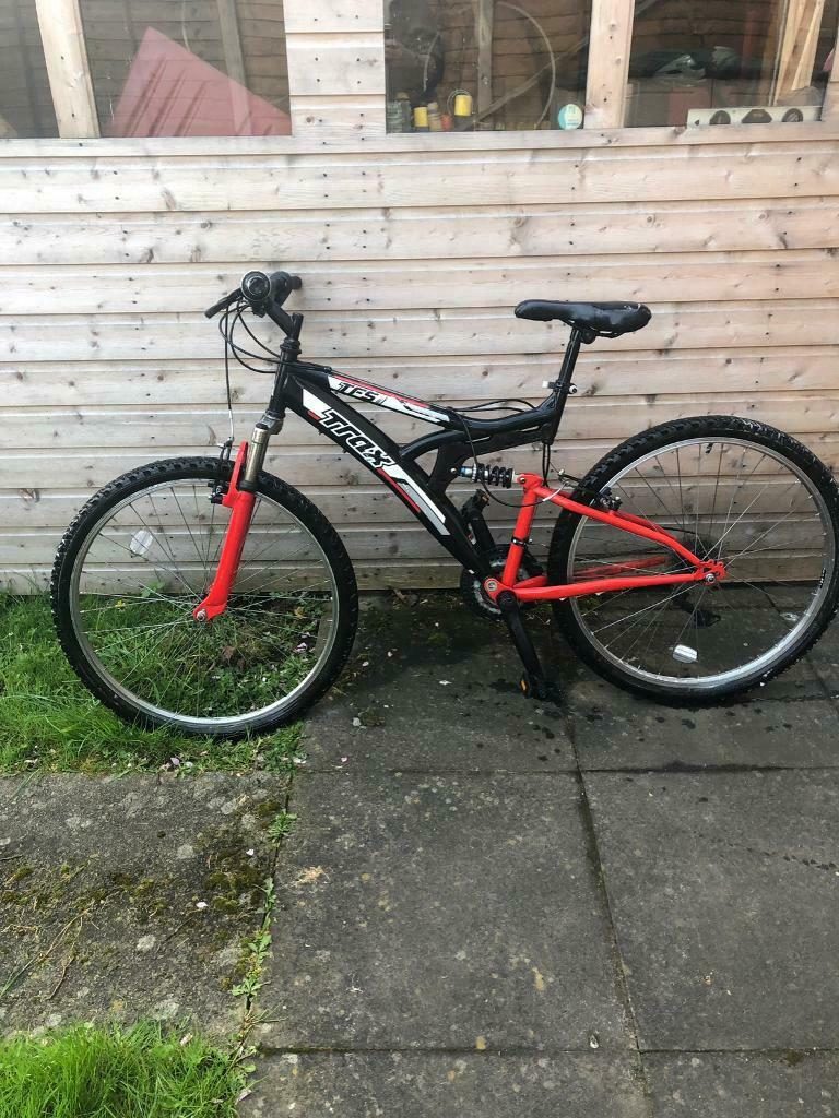 Adult Mountain Bike fs