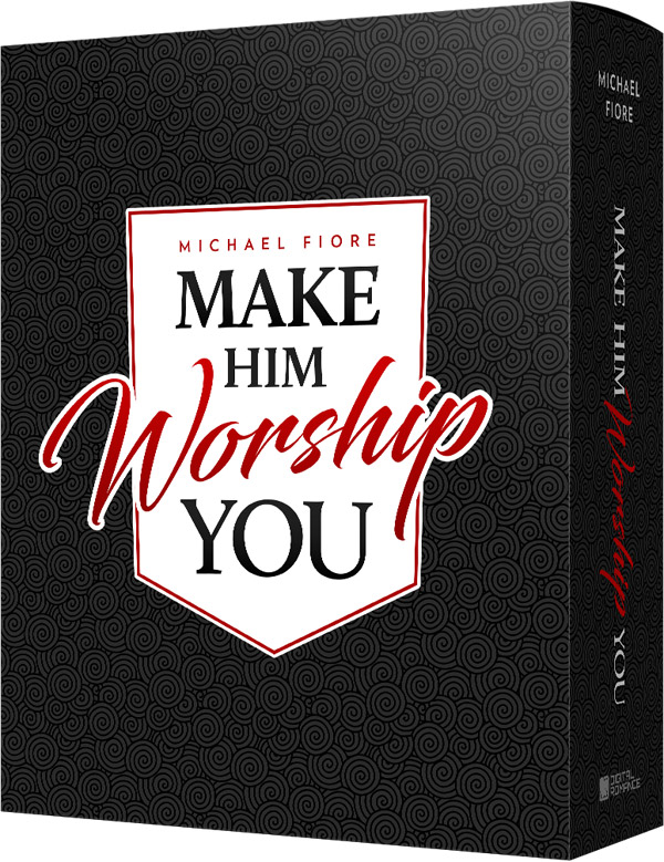 MAKE HIM WORSHIP YOU GET YOUR DREAM MAN HERE